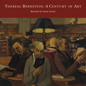 Gail Levin has finished her revelatory book on  the neglected painter Theresa Bernstein