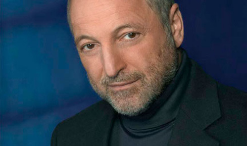 Andre Aciman is head of the Writers Institute at the CUNY Graduate Center and a distinguished professor and author in his own right