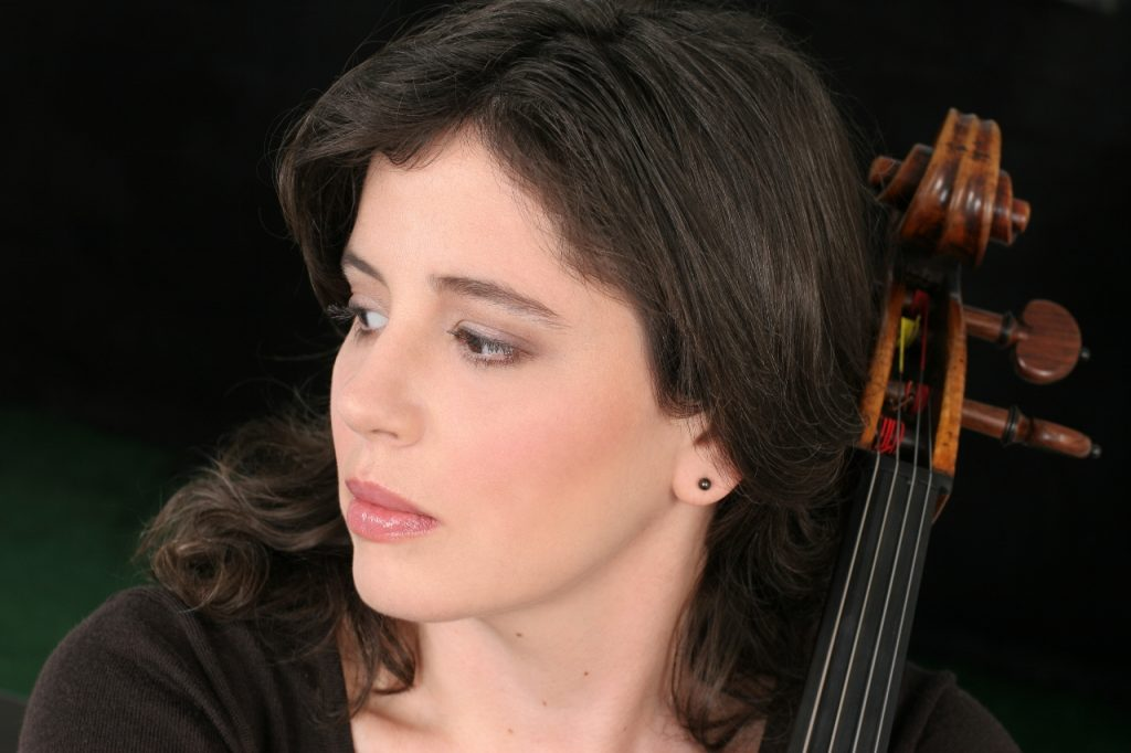Why is it that the presenters at WKCR's 24/7 Christmas-New Year Bach Fest often sound as musical as their offerings?  Perhaps because they are often distinguished musicians themselves, such as Louise Dubin, cellist