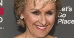Tina Brown on Vanity Fair and NYC in the Eighties